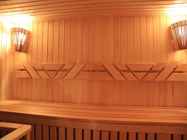 Изготовление полка в баню 113