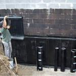 Как построить фундамент для бани своими руками