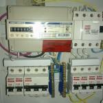 Как подключить счётчик электроэнергии