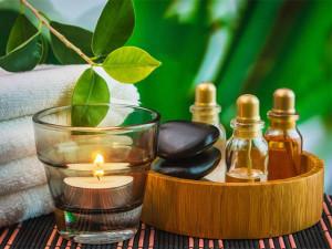 Домашняя ароматерапия в бане