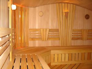 Монтаж деревянной вагонки