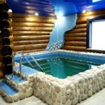 Прекрасный бассейн