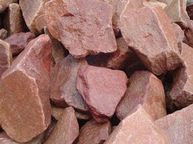 Какие камни для бани лучше. Как выбрать камни для бани в парилку правильно