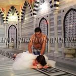Массаж в турецкой бане
