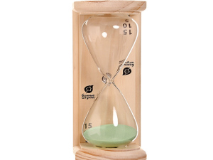 Песочные часы для бани
