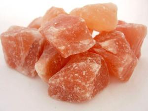 Соль в баню для каменки