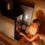 Как топить баню и сауну