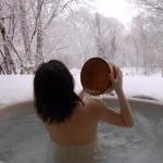 "японская баня ""по-русски"""