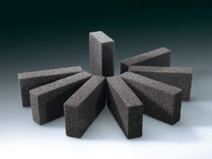 Пеностекло плиты