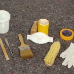 Средства защиты и инструменты для работы