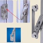 Петли для пластиковых окон - как установить? Верхняя, нижняя регулировка и ремонт, как снять створку?