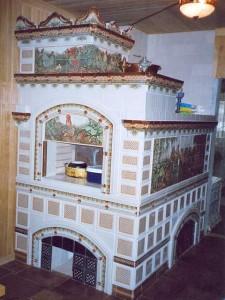 Чем покрасить печь в бане — выбираем жаростойкую, огнеупорную и термостойкую краску по металлу и кирпичу