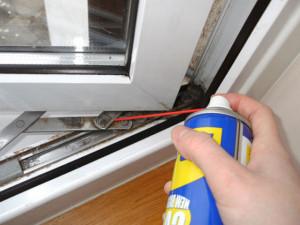 Как регулировать пластиковые окна своими руками