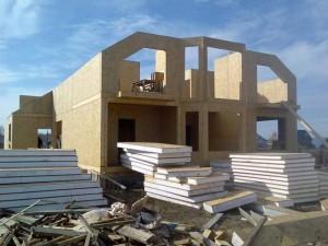 Строительство из СИП