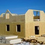 Дом из СИП панелей: плюсы и минусы
