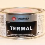 Тиккурила - термостойкая краска
