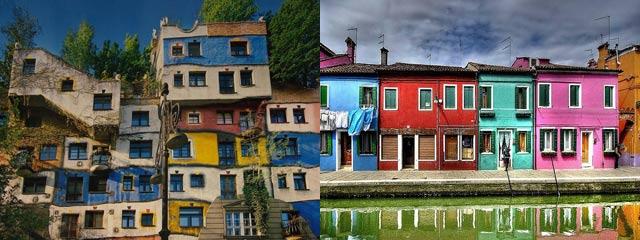 Фасадная краска для наружных работ: как выбрать среди такого многообразия
