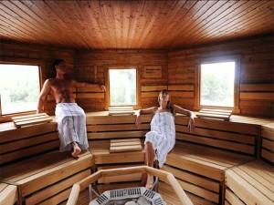 Отличие и разница между Русской баней и сауной: Видео