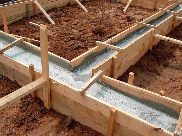 Изучаем бетон не схватывается цементный раствор