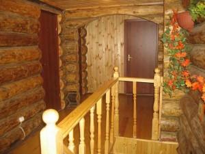 Проекты домов и бань