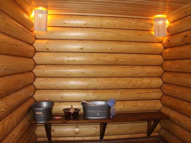 Цены на герметизацию деревянных швов