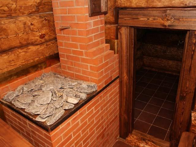 кирпичная баня своими руками пошаговая инструкция - фото 2
