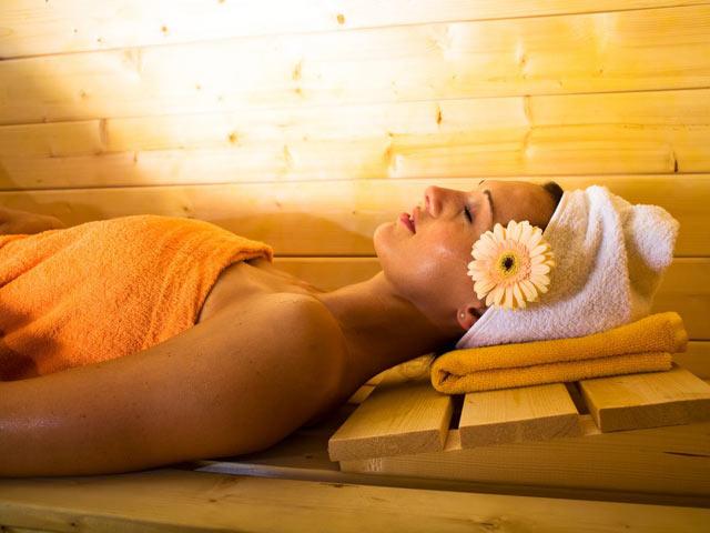Домашние антицеллюлитные маски для тела и лица в бане  - народные средства и рецепты масок для бани - способ применения