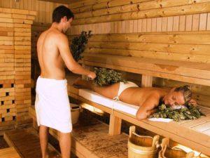 Польза бани для здоровья человека