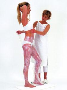 Обёртывание в бане для быстрого похудения: полезные рецепты