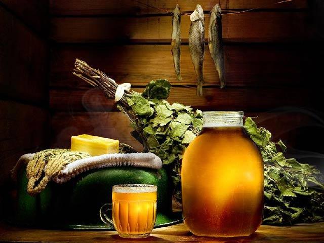 Рецепты полезных и вкусных банных напитков, дарящих бесценное здоровье, желанную молодость и колдовскую красоту