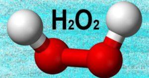 Перекись водорода для бассейна - Химэкс