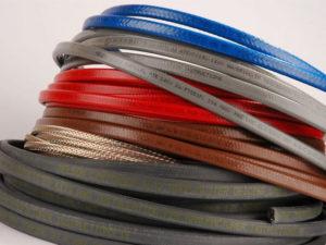 Саморегулирующий греющий кабель