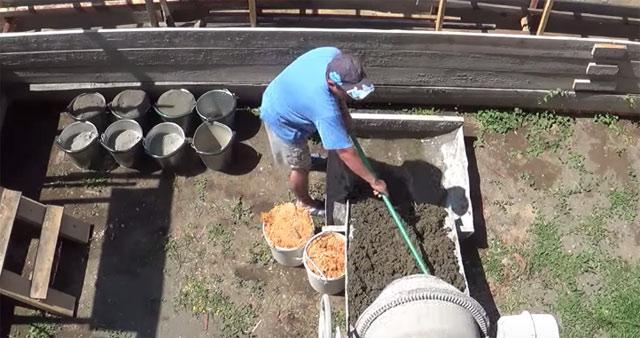 Простые кухонные шторы своими руками 10