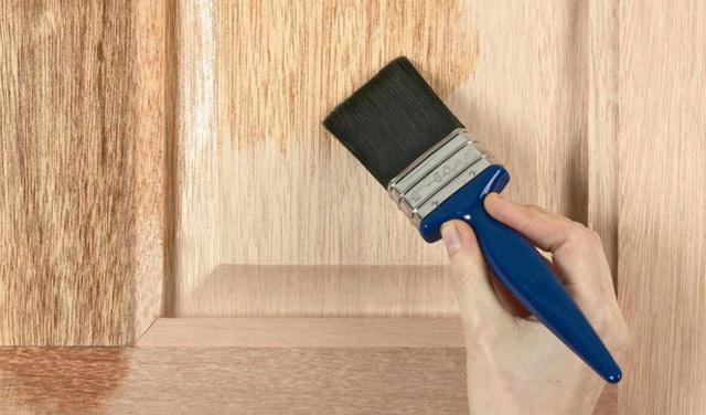Выбираем акриловый лак для древесины. Всё, что нужно знать перед покупкой и применением