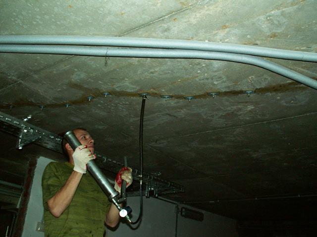 Геркулес аквастоп расход гидроизоляция