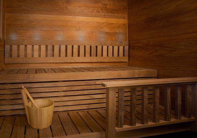 древесина для отделки бани